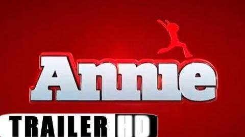 Annie - Trailer HD Latino