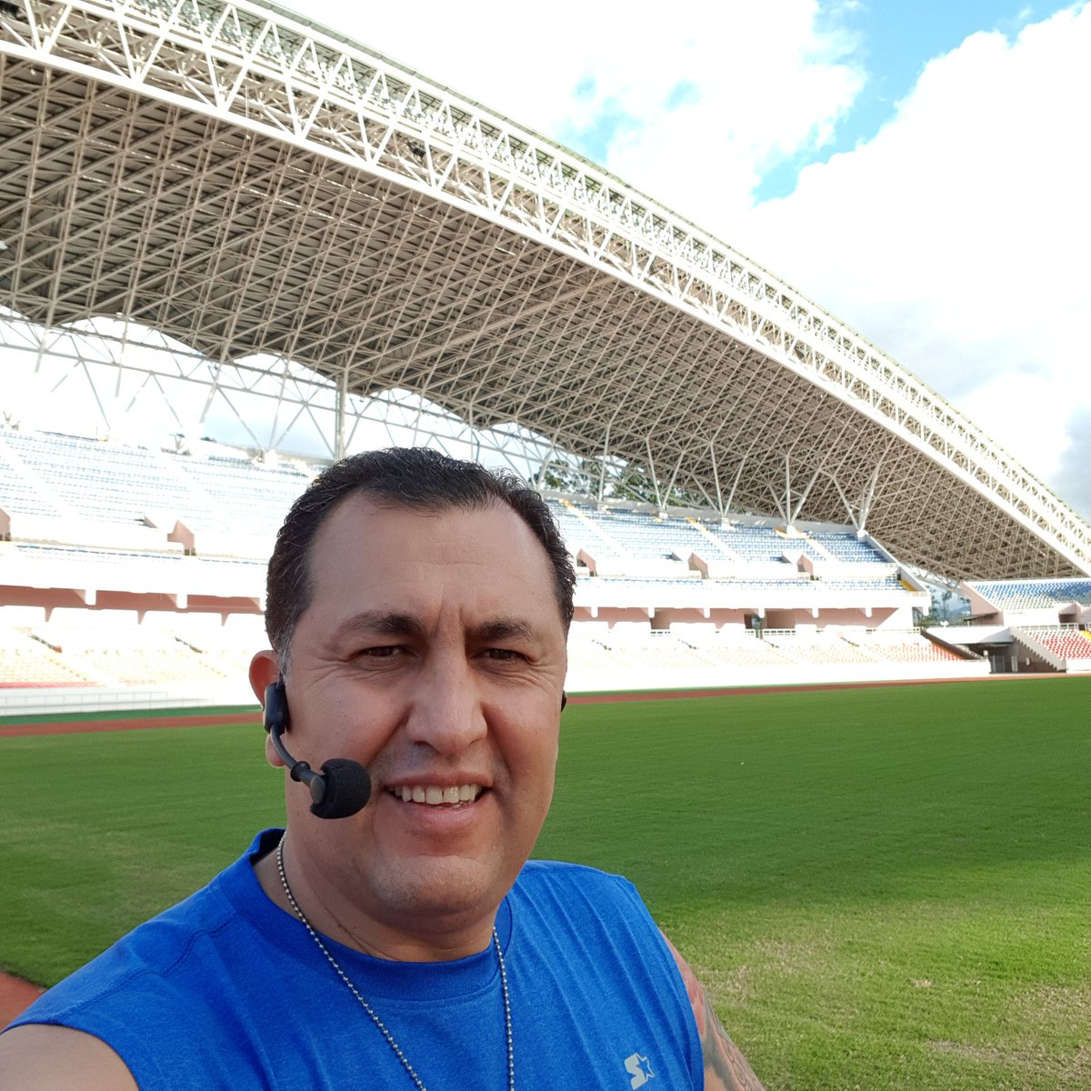 Marcos Patiño