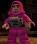 Desaad Lego DC Super villains