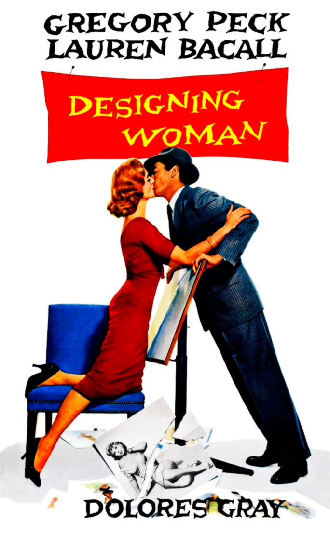 Designios de mujer