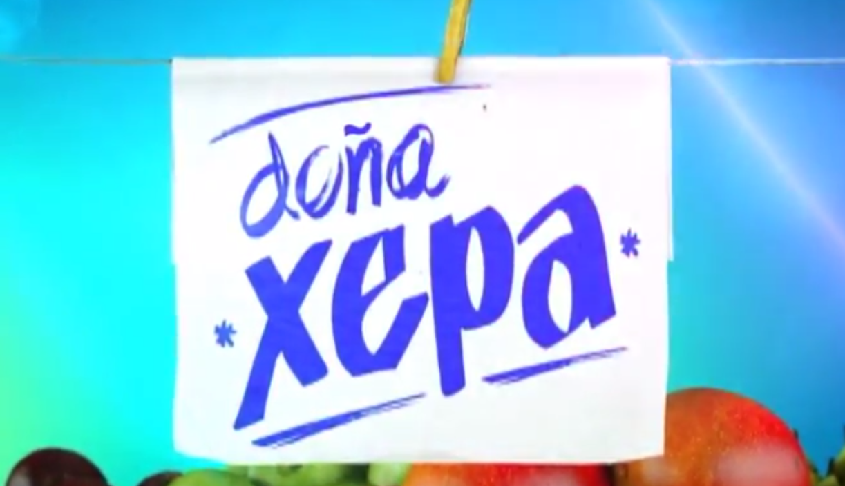 Doña Xepa