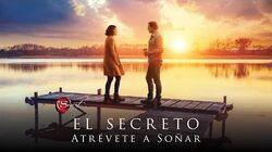 El Secreto Atrévete a Soñar Tráiler Oficial Abril 17 Imagem Filmes México