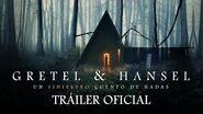Gretel Y Hansel Teaser Tráiler Doblado al Español Imagem Filmes México