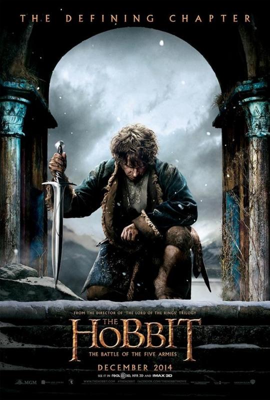 El Hobbit (Trilogía)