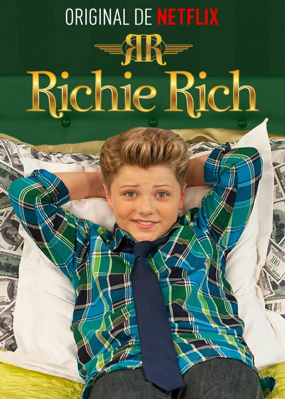 Ricky Ricón (serie de TV)
