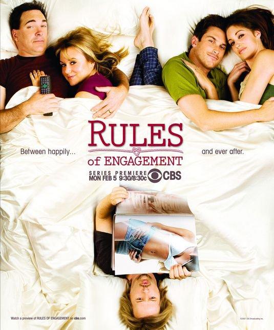 Las reglas del amor (serie de TV)