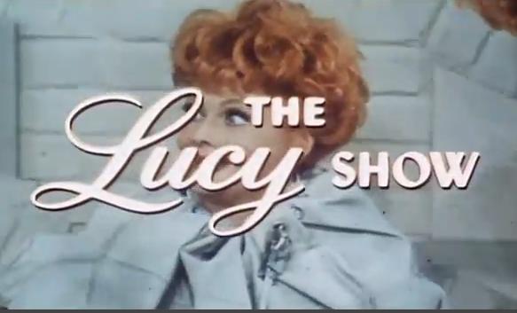 El show de Lucy
