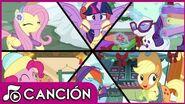 -CANCIÓN- Un Día Más My Little Pony FiM-Un día más