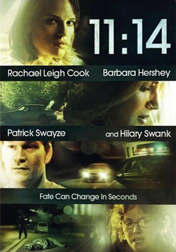 11:14 - Hora de morir