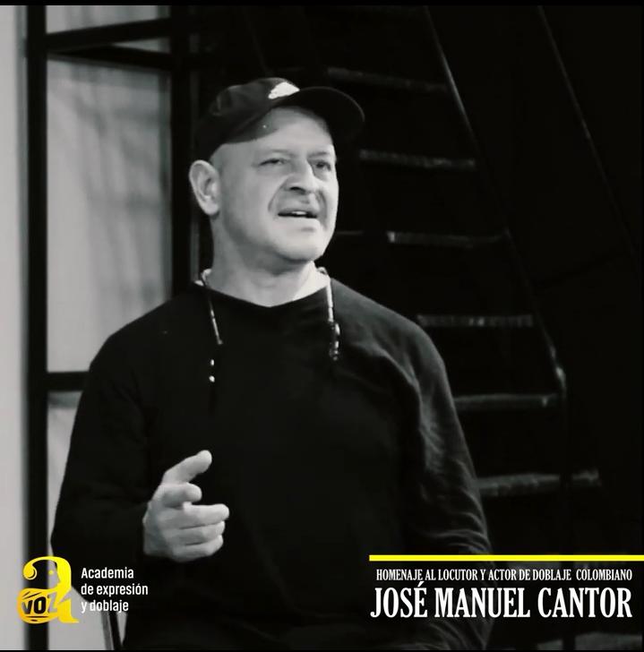 José Manuel Cantor