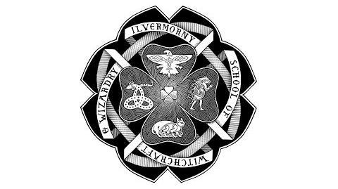 ANIMALES FANTASTICOS Y DONDE ENCONTRARLOS - Conozcan el nuevo colegio, Ilvermorny-0