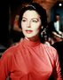 Ava Gardner in The Sun Also Rises