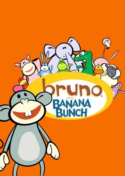 Bruno y los bananamigos
