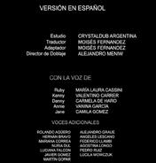 ChicasBuenas CréditosEp1