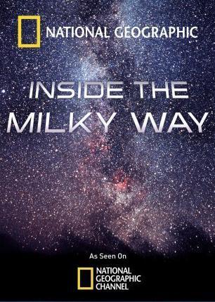 Dentro de la Via Láctea