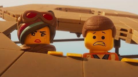 La Gran Aventura LEGO® 2 - Trailer 1 - Oficial Warner Bros