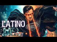 La Liga de la Justicia de Zack Snyder (2021) - Tráilers en Español Latino