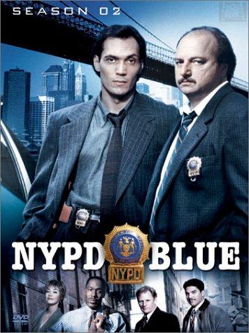 NYPD Blue: Policía de Nueva York