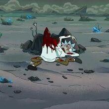 Rick y Morty S04E01 Muerte de Rick (Latino)