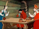 Cortos animados de Soyuzmultfilm
