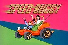 El superveloz Buggy Buggy