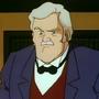 Sr. archibald craven ejsanime