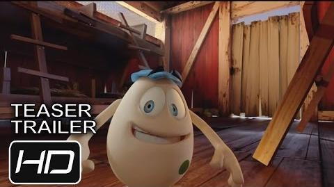 Un Gallo con muchos huevos -Teaser 1