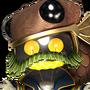 Capitán Pud - LittleBigPlanet 3
