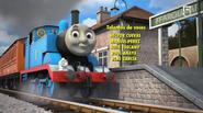 Créditos de doblaje de Thomas y sus amigos (Temporada 21)