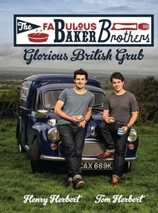 Los fabulosos hermanos Herbert: Gran Bretaña