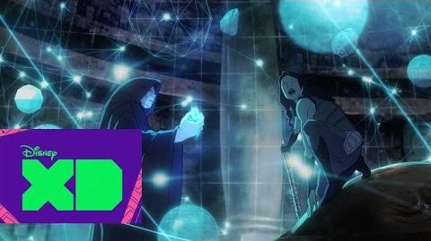 Guardianes de la Galaxia Gamora Part 2
