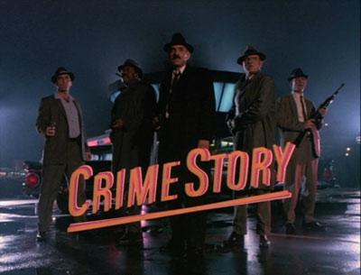 Historia del crimen