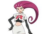 Jessie (Pokémon)