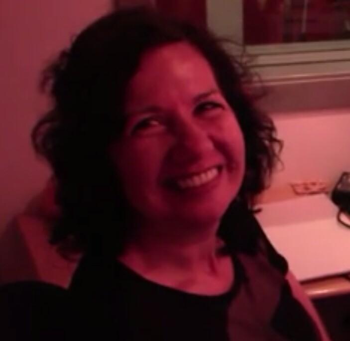 María Elena Molina