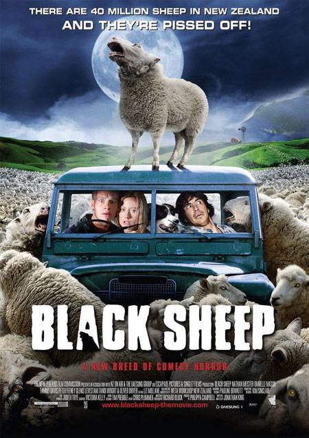 Oveja negra (2006)