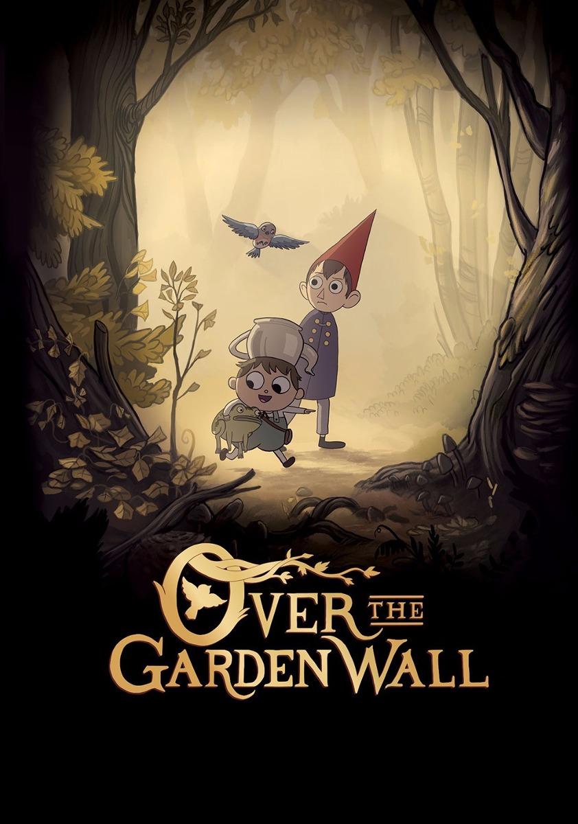 Más allá del jardín