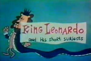 El Rey Leonardo