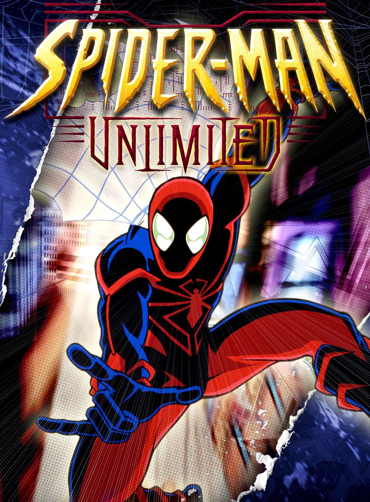 El Hombre Araña sin límites