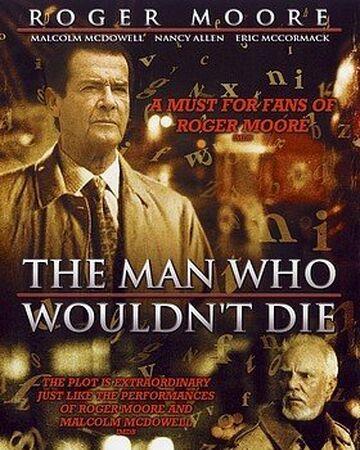 El Hombre Que Nunca Muere Doblaje Wiki Fandom