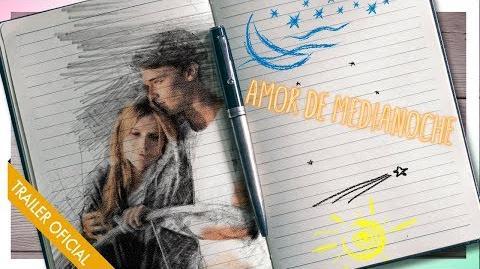 Amor De Medianoche Trailer Doblado Midnight Sun