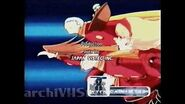Cyborg 009 - Opening (Cartoon Network - 2004)