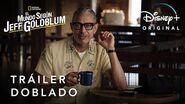 El Mundo Según Jeff Goldblum Tráiler Oficial Doblado Disney+