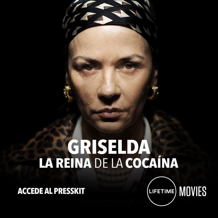 Griselda: La reina de la cocaína
