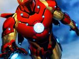 Iron Man (personaje)