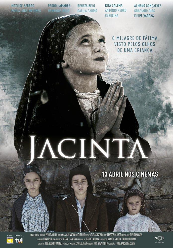 El milagro de Fátima (2017)