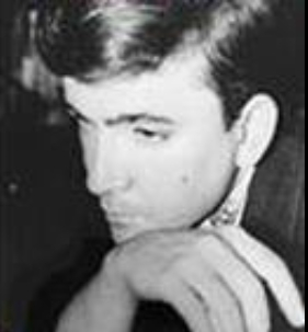 Jorge Sánchez Fogarty