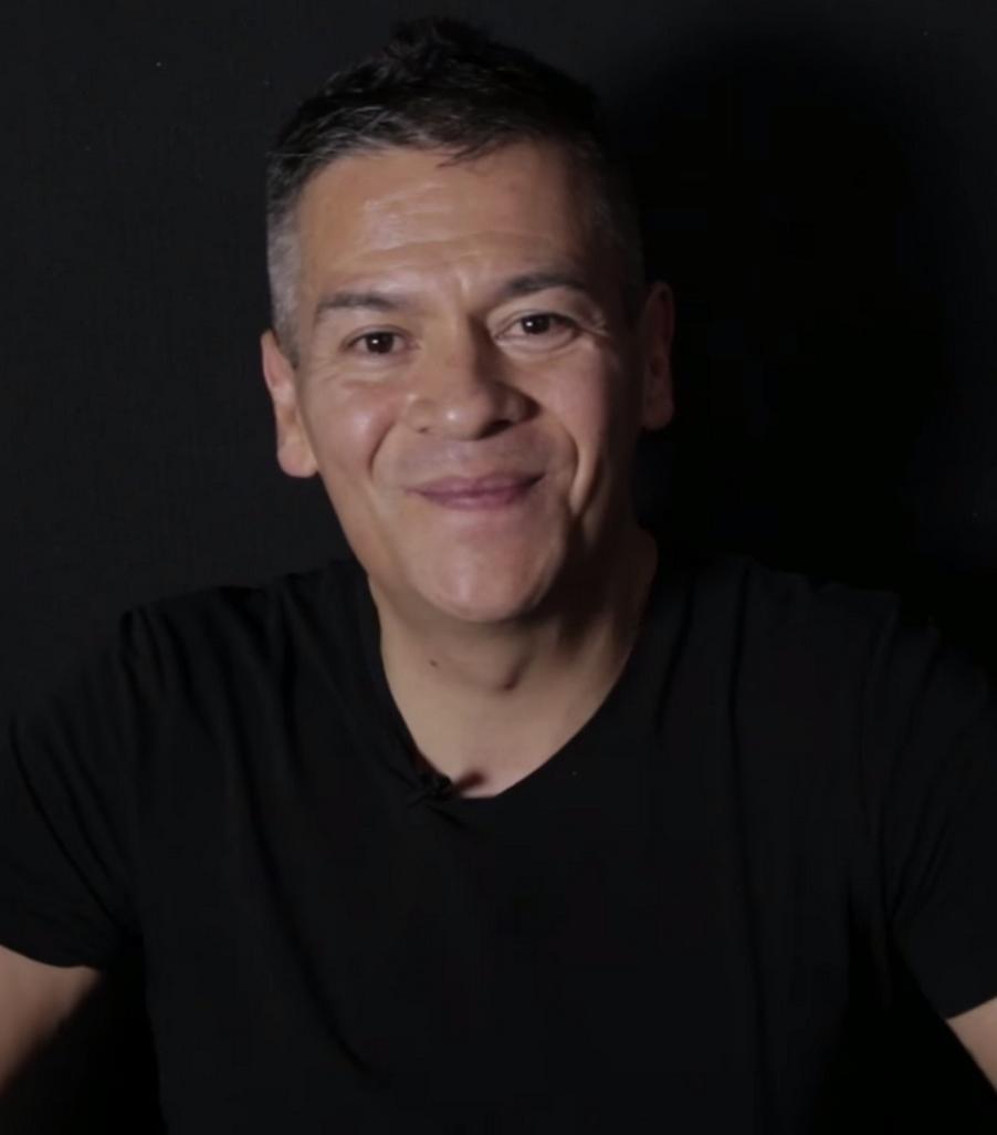 José Antonio Macías