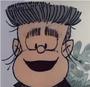 Manolito personaje