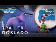 Monsters at Work - Tráiler Oficial doblado - Disney+