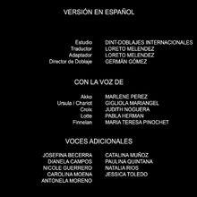 Créditos de doblaje de Little Witch Academia T02E02 (Netflix).jpg